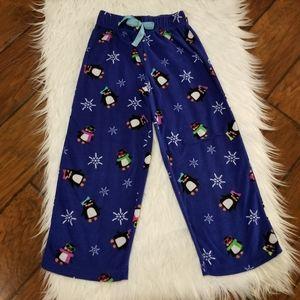 Total Girl pajama bottoms